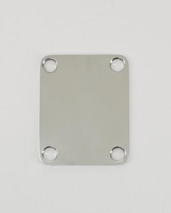 Neck Plate Aluminum