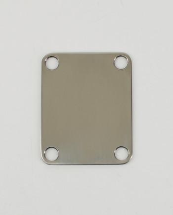 Neck Plate Titanium