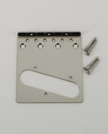 Titanium Telecaster Guitar Bridge