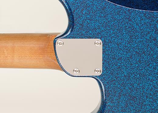 RockRabbit Contour Neck Plate