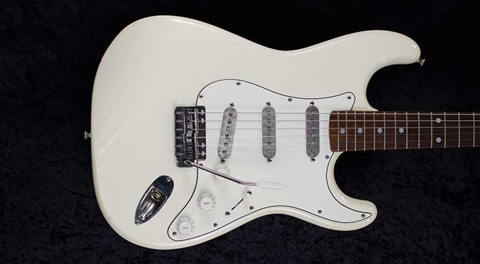 Stratocaster Product Category