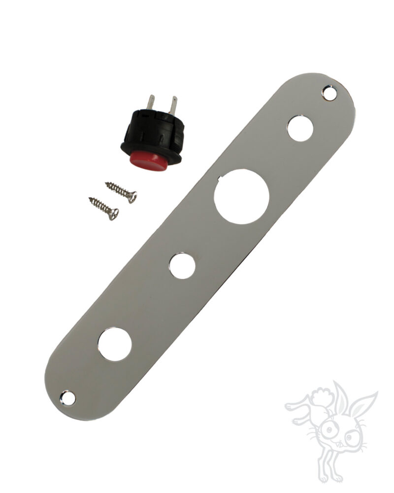 RockRabbit Toggle Kill Switch for Telecaster guitars